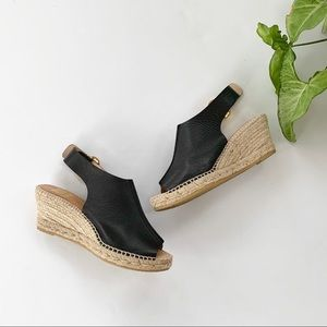 kanna | Made in Spain | Wedge Espadrille | Size  8